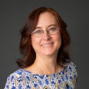 Nutritionist Kimberly King FNTP