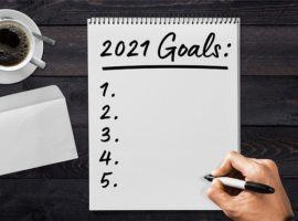 New Year's Rosolutions