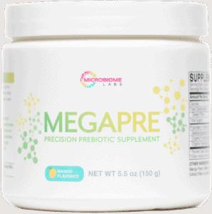 Microbiome Labs MegaPre